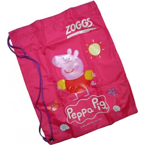 Peppa Swim Bag Waikato Filtration